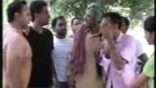 Punjabi Comedy Skit