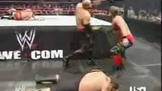 Trevor Murdoch & Lance Cade Vs Big Show & Kane