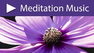 8 HOURS Inspirational Music for Positive Attitude, Relaxing Meditative Mindfulness Sounds