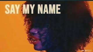 Bebe Rexna & David Gutta - Say My Name WhatsApp Story Status