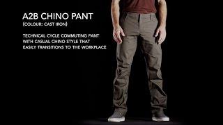 Arc'teryx: A2B Chino Pant Men's