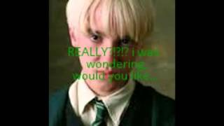 Dramione chat room,part 2