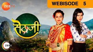 Sethji - सेठजी - Episode 5  - April 21, 2017 - Webisode