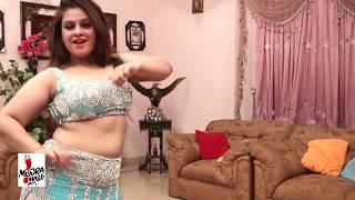 IQRA - HAAN DE MUNDEY DE NAAL - 2017 PAKISTANI MUJRA DANCE