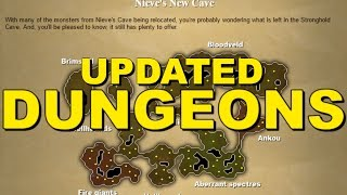 DIVERSE DUNGEONS (OSRS)