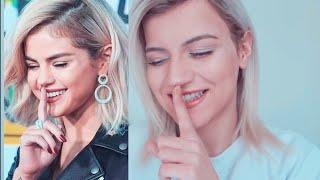 Selena Gomez AMAs 2017 Makyajı