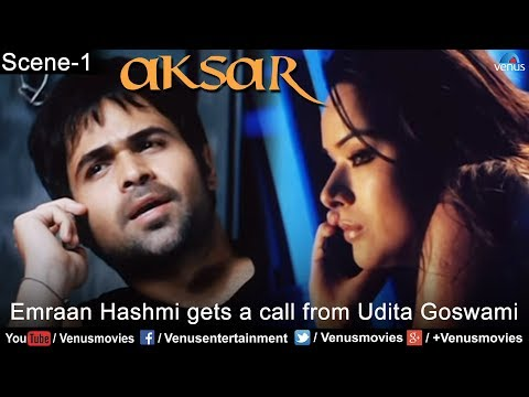 Xxx Mp4 Emraan Hashmi Gets A Call From Udita Goswami Aksar 3gp Sex