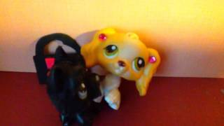 Lps music video Stereo Hearts