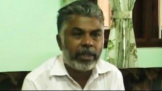 Fearing for life, hounded writer Perumal Murugan seeks transfer to Chennai