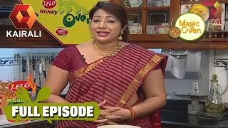 Magic Oven: Chicken Manpasand & Carrot Pulissery |  13th November 2016 |  Full Episode