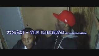 FBG Wooski: The Immortal