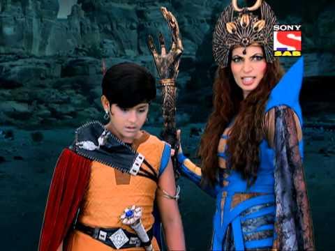 Baal Veer - Episode 268 - 1st October 2013