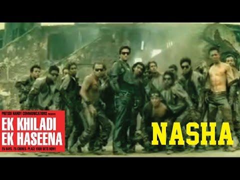 EK Khiladi Ek Haseena Nasha