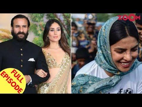 Xxx Mp4 Kareena Proud To Be Known As Saif S Wife Priyanka Trolled For Her Bangladesh Camp More 3gp Sex