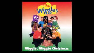 The Wiggles-Let's Clap Hands For Santa Claus