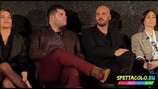 Gomorra - La serie, 3a stagione: Conferenza stampa integrale