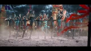 Ganga (Muni 3) Full Video Songs || Agni Muni Video Song || Raghava Lawrence, Nitya Menon, Taapsee