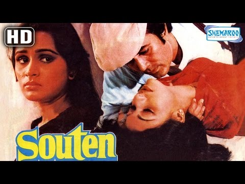 Xxx Mp4 Souten HD Rajesh Khanna Padmini Kolhapure Tina Munim Hindi Full Movie With Eng Subtitles 3gp Sex