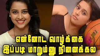 Sri Divya Likes To Act With Dhanush And Suriya | Eagerly Waiting For An life Changing  Movement