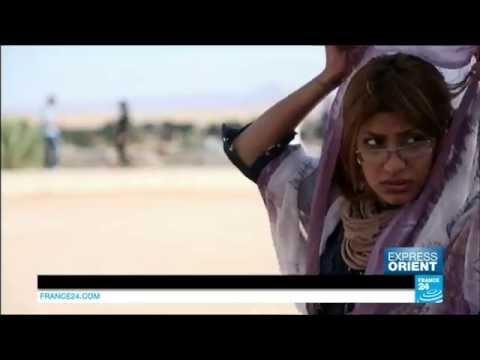 IRAN En plein désert rave party loin des oreilles des mollahs