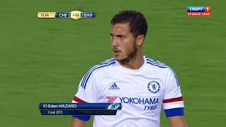 Eden Hazard vs Barcelona (Neutral) 15-16 HD 720p By EdenHazard10i