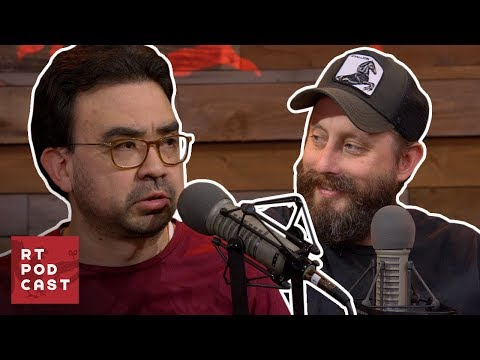 RT Podcast Ep. 491 We Like Mad Gus