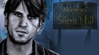 Silent Hill Downpour. History of the series.