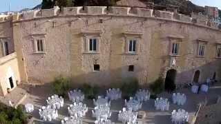DJI PHANTOM 2+ # Castello Lanza Branciforte di Trabia