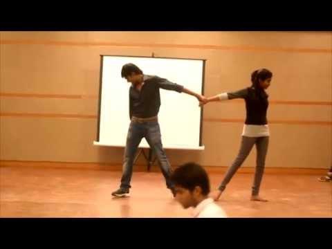 VIT University Most BeautifulCollege Dance Even Seen