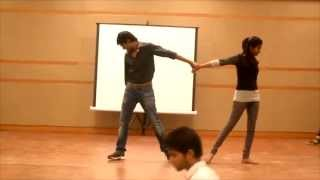 VIT University Most BeautifulCollege Dance Even Seen