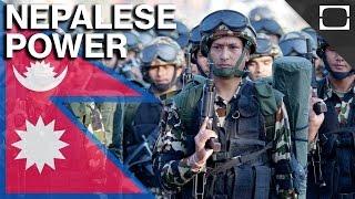 How Powerful Is Nepal?