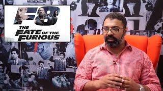 مراجعة بالعربي لفيلم The Fate of the Furious | فيلم جامد