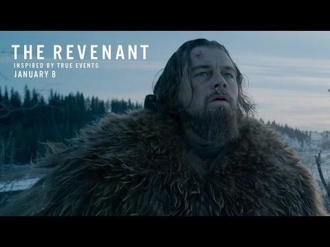 The Revenant | Official Teaser Trailer [HD] | 20th Century FOX