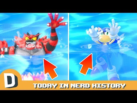 Every Hidden Detail in Smash Bros. Ultimate So Far