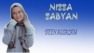 DEEN ASSALAM COVER  - NISSA SABYAN