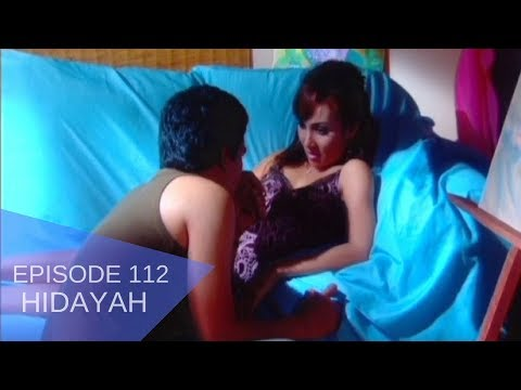 HIDAYAH Episode 112 Meninggalnya Setelah Tahu Hakikat Mengenakan Jilbab