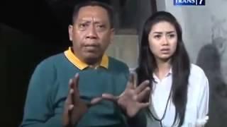 Mister Tukul Jalan - Jalan Eps Misteri Kerajaan Kuntilanak Purworejo Part 1 ( 8 Desember 2013 )