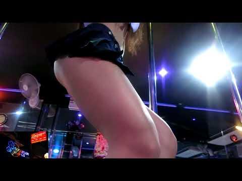 Thailand Pattaya GoGo Bar Dancer