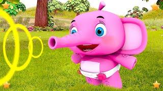 Sleeping Bunnies | Kindergarten Nursery Rhymes | Cartoon Kids Songs for Children by Little Treehouse