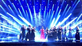 La Derniere Dance - ليا مخول من لبنان في البرايم 1 من ستار اكاديمي 10