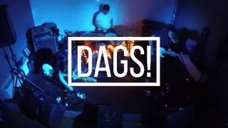 DAGS! - Gore Vidal + Punching above your height (Live @ Bergamo Sottosuolo)