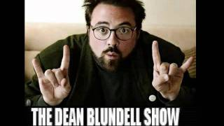 KEVIN SMITH INTERVIEW 29SEPT11 The Edge 102 1 FM Dean Blundell