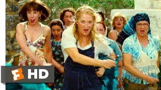 Mamma Mia! (2008) - Dancing Queen Scene (3/10) | Movieclips