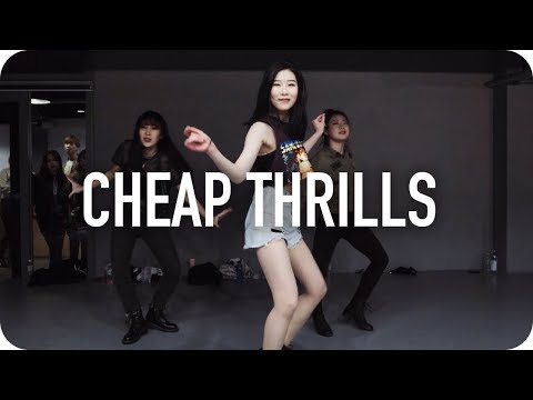 Cheap Thrills - Sia  Tina Boo Choreography
