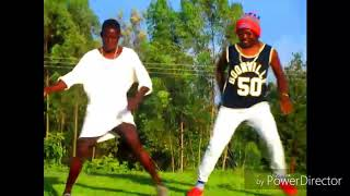 Wembe by Timmy t DAT ft otile brown choreography