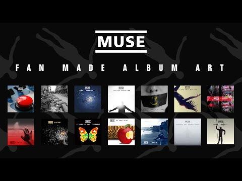 Muse Absolution Live Full Album Fan Made Album Art