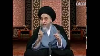 عدة الوفاة و واجبات الزوجة خلال العدة و الكلام في بعض البدع في العدة  / السيد صباح شبر