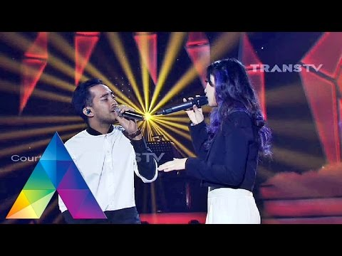 MUSIK SPESIAL ISYANA - Isyana Sarasvati Feat Gamaliel Buktikan (26/02/2016)