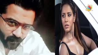 Neetu Chandra's reply when asked if lesbian |  Hot Tamil Cinema News, Simbu Controversy