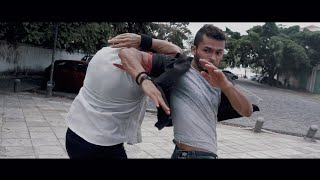 KUNG FU Vs MUAY THAI - Nocaute Episódio 03 - PINOIA FILMES